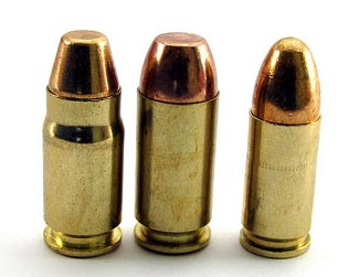 Why Do the TSA Need 3.454 million Rounds of Pistol Ammo?