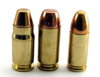 Why Do the TSA Need 3.454 million Rounds of Pistol Ammo?